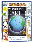 Wonderful Earth Hardback