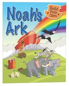 Build Your Own Noah's Ark Board Book