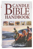 Candle Bible Handbook For Kids: Travel Through Bible History Flexi Back