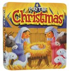 Play-Time Christmas Board Book
