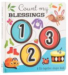 Count My Blessings Board Book