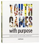 Youth Games With Purpose Paperback