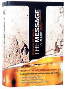 Message Remix 2.0 Concrete (Black Letter Edition)