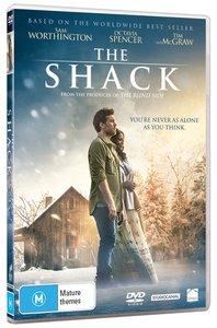 The Shack (2017 Movie)