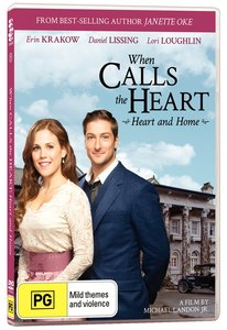 When Calls the Heart #11: Heart and Home
