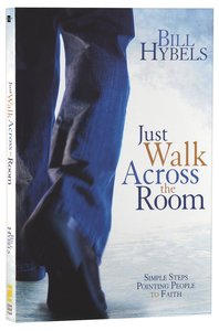 Just Walk Across the Room (Unabridged, 7 Cds)