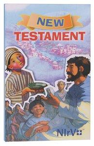 NIRV Childrens Outreach New Testament