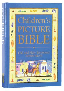 Childrens Picture Bible