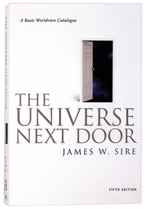 The Universe Next Door (5th Edition)