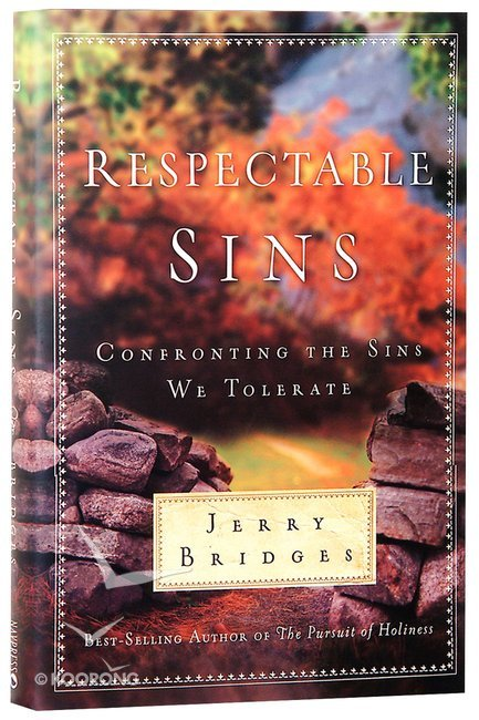 Buy respectable sins by jerry bridges online respectable sins buy respectable sins by jerry bridges online respectable sins paperback id 160006292x fandeluxe Images