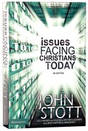 Issues Facing Christians Today (4th Edition) Paperback