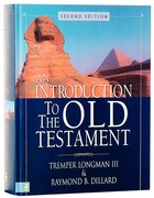 An Introduction to the Old Testament (Second Edition) Hardback