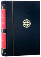 Greek-English Septuagint With Apocrypha Hardback