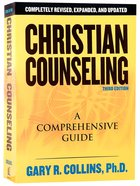 Christian Counseling: A Comprehensive Guide (3rd Edition) Paperback