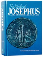 Works of Josephus, the (Keyed to Loeb Numbering System) (1980) Hardback