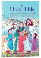 ICB International Childrens Bible New Testament
