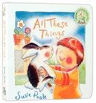 Pupfish: All These Things