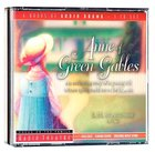 Radio Theatre: Anne of Green Gables (3 Cds)