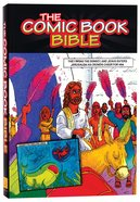 The Comic Book Bible Paperback