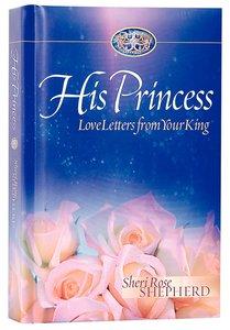 His Princess (#01 in His Princess Series)