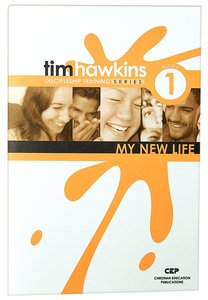 My New Life (#01 in Cep Discipleship Training Series)