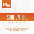Soul on Fire - Songs of Faith CD