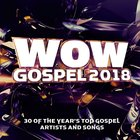 Wow Gospel 2018 Double CD