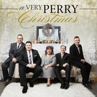 A Very Perry Christmas CD