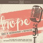 Hope: Songs of Encouragement & Inspiration CD
