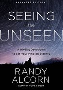Seeing the Unseen (Expanded Edition) Hardback