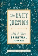 The Daily Question Hardback