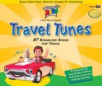 Cedarmont Kids: Travel Tunes