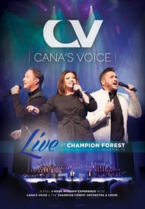 Live At Champion Forest