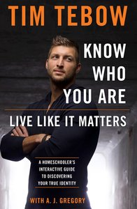 Know Who You Are. Live Like It Matters.
