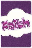 NKJV Study Bible For Kids Faith