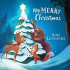 My Merry Christmas Hardback
