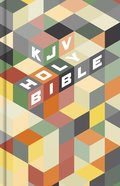 KJV Kids Bible Hardcover