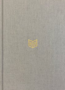CSB She Reads Truth Bible Gray Linen Indexed