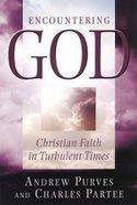 Encountering God Paperback
