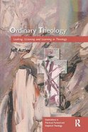Ordinary Theology Paperback