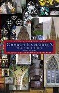 The Church Explorer's Handbook Hardback