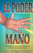 Poder En Tus Manos (Power In Your Hand) Paperback