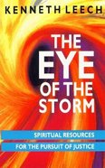 Eye of the Storm Paperback