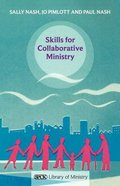 Skills For Collaborative Ministry Paperback