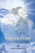 Rekiah's Law Paperback