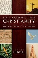 Introducing Christianity Paperback