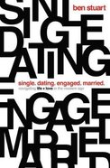 Single, Dating, Engaged, Married Paperback