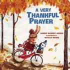 A Very Thankful Prayer Board Book