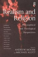 Realism and Religion Paperback