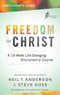 Freedom in Christ Work Book 5 Pack (Freedom In Christ Course)